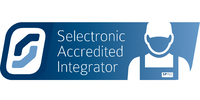 Selectronic Accredited Integrator
